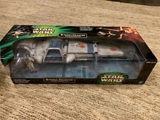 Star Wars B-Wing Fighter (Power of the Jedi)