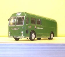 Code 3 Bristol Diecast Buses