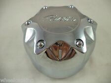 Pacer Wheels Chrome Custom Wheel Center Caps # 89-9235 (1 CAP)