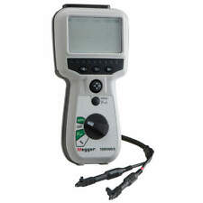 MEGGER TDR500/3 Time Domain Reflectometer,Backlit LCD,5V