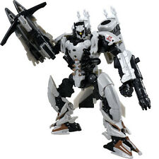Transformers The Last Knight TLK-25 Decepticon Nitro Japan version