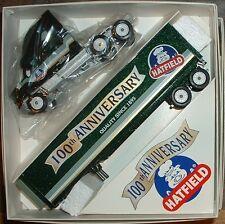 Hatfield Meats 100th Anniversary Hatfield, PA '95 Winross Truck
