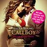 CallBoy | Erotisches Hörbuch 1 CD von Laura Young | blue panther books