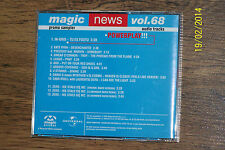 MAGIC - vol 68