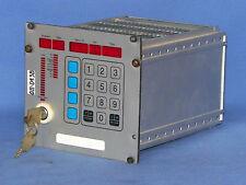 Convac PSX-II Process Controller