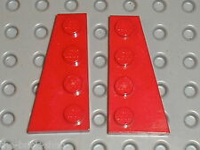 Ailes LEGO Red wings 41769 & 41770 / set 8157 8652 10024 9497 8156 10232 7931...