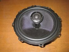 GENUINE!! BOWERS & WILKINS B&W CCM684 BASS / TWEETER SPEAKER UNIT LF02771 LOOK!!