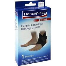HANSAPLAST Fussgelenk Bandage 1St PZN: 0479876