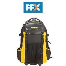 Stanley STA179215 FatMax Backpack Tool Bag on Wheels Wheeled