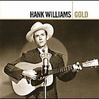 Hank Williams - Gold [New CD] Rmst