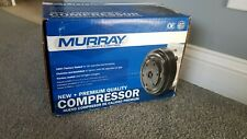 NEW Murray 58141 A/C Compressor -  6511439 4718112 10000535 YC2523 Ford Merc