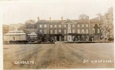Chelmsford Real Photographic (rp) Collectable Essex Postcards