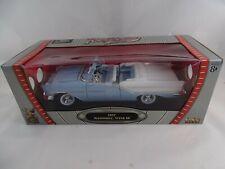 1 18 Maisto Pro Rodz #31062 1955 Chevrolet Nomad Rareté #