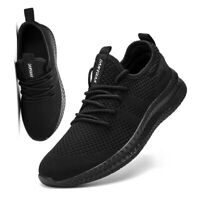 Men's Casual Running Sneakers Outdoor Breathable Athletic Tennis Shoes Jogging