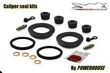Kawasaki GT750 front brake caliper seal repair rebuild kit 1982 1983 1984 1985