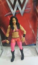 WWE MATTEL SERIES 5 MELINA BATTLE PACK WRESTLING FIGURES WRESTLEMANIA