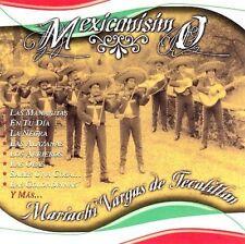 Mariachi Vargas de Tecalitlán : Mexicanisimo CD