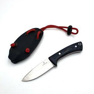 Victorinox Outdoor Master - Micarta Handle +Kydex Sheath- Swiss Army Knife - SAK