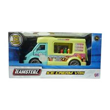 Ice Cream Van Model Toy Collectible Vehicle Teamsterz NEW BOXED Age 3+