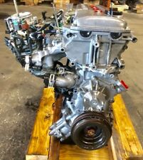 Complete Engines For 2002 Nissan Xterra