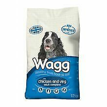 Wagg Complete Puppy - 12kg - 559872