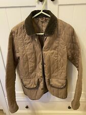 Barbour Womens Jacket (size: UK 8)