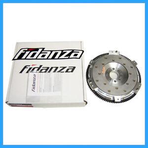 FIDANZA ALUMINUM FLYWHEEL for VIBE GT CELICA GT-S COROLLA MATRIX XRS 2ZZGE