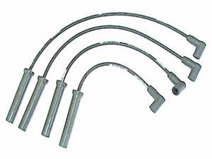 Spark Plug Wire Set For 1993-1999 Saturn SW1 1994 1995 1996 1997 1998 K849QP