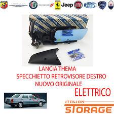 THEMA DA 1992 A 1994  SPECCHIETTO DESTRO ELETTRICO NUOVO ORIGINALE 82486260