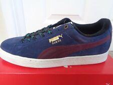 Puma Suede classic winterized mens trainers 357051 04 uk 7 eu 40.5 us 8 NEW+BOX