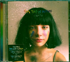 Sia ‎This Is Acting CD NEW Deluxe Album