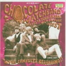 Melts In Your Brain...Complete Recording von The Chocolate Watchband (2005)
