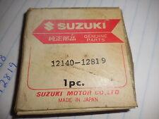 NOS Suzuki OEM Piston Ring Set A100 AC100 AS100 12140-12819