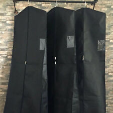 UDD Bridal Wedding Dress Gown Garment Suit Clothes Dustproof Storage Bag Cover