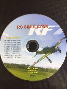 rc flight simulator Phoenix