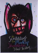 The Scribblings of a Madcap Shambleton by Fielding, Noel Book The Fast Free