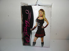 "WOMAN'S SEXY ""PIRATE'S CURSE"" HALLOWEEN COSTUME-SIZE SMALL"