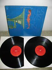 JAZZ LP - MILES DAVIS - BIG FUN - COLUMBIA - NICE COPY NM-