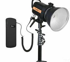 Phottix Indra 360 TTL Studio Light & Battery Pack Kit