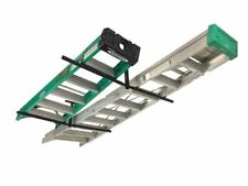Hi-Port 2 Ladder Ceiling Rack | Ladder Storage | StoreYourBoard | NEW