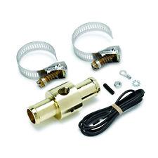 "LT1 LS1 LS2 LQ4 Swap Heater Hose Coupler 5/8"" w/ 1/8"" NPT Steam or Gauge Port"