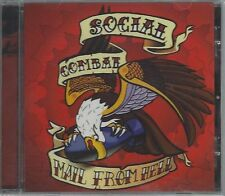SOCIAL COMBAT - MAIL FROM HELL - (still sealed cd) STEP CD 164