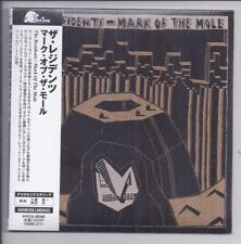 The RESIDENTS Mark Of The Mole JAPAN mini lp cd papersleeve HYCA-2040 sealed NEW