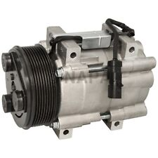 A/C Compressor-DIESEL NAPA/COLD POWER-NCC 3638972