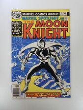 Marvel Spotlight #28 1st solo Moon Knight VG+ condition