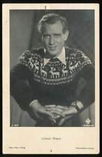 278299) Schauspieler AK Victor Staal gelaufen 1944