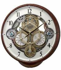 WIDGET Musical Motion Clock by Rhythm Clocks