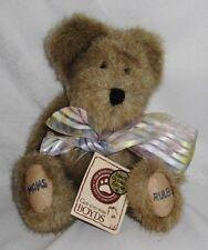 Boyds Bears - Plush - Moms Rule ! - Truly D. Bestmom