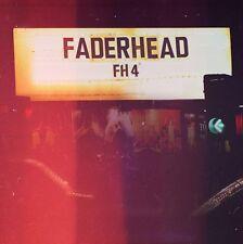 FADERHEAD FH4 CD 2013