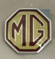 Mg ZR MARK 1 Posteriore MG badge, nuovo di zecca, ORIGINALE (dah000040)